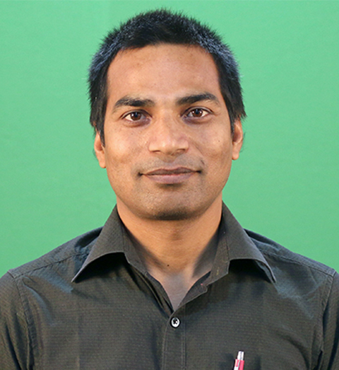 Mr. Ranjeet Kumar