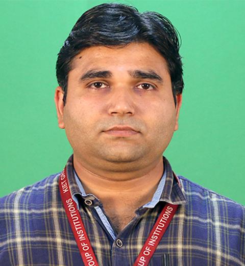 Mr. Kamal Kant Sharma