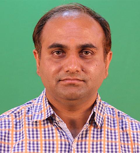 Mr. Varun Sharma