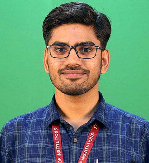 Mr. Nitin Kumar