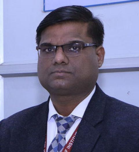 Dr. Neeraj Kumar Gupta