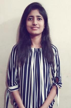 Vanshita Jain
