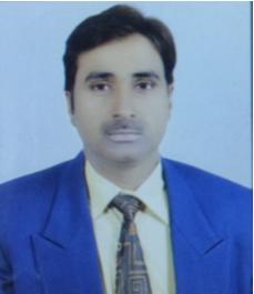 Mr. Jainendra kr. Gupta (F/O Vaishvik)