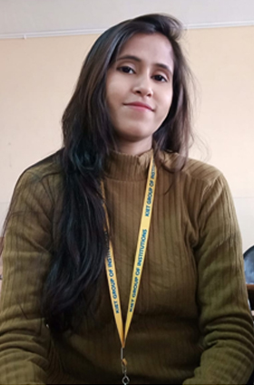 Ayushi Gaurav