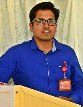 Mr Jayendra Mishra