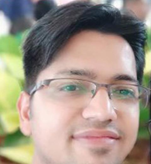 Gaurav Aggarwaal