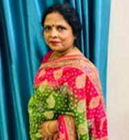 Mrs. Sapna Sinha M/O Dhairya Saxena