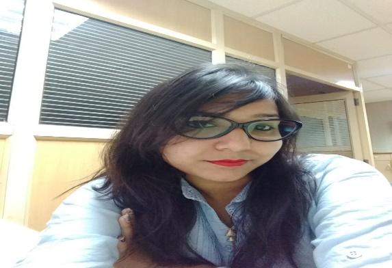 Ms. Pragya Singhal (HR Manager-Alps Industry)