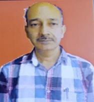 Mr. Sanjeev Kumar Sharma F/O Ayush Bhargav