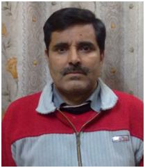 Mr. Ramesh Khurana (F/O Rohan Khurana, B. Tech Ist year, Applied Sciences)