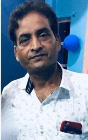 Mr. Tushar Maheshwari F/O Priyal Maheshwari