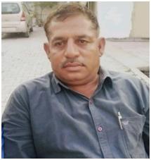 MR. SUDHIR TYAGI  F/O Ritu Tyagi