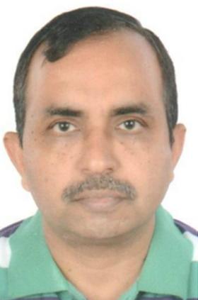Mr. Shashi Kant Johri F/O Samridhi Johri