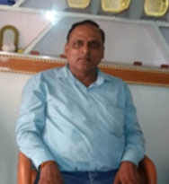 Mr. Pawan Kumar Mishra  F/O Devanshu Mishra
