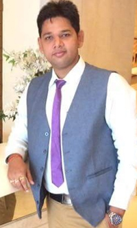 Atul Kumar Srivastava