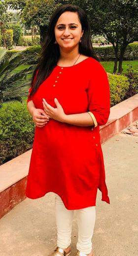 Bhavya Sajnani