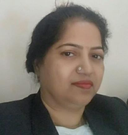 MRS. SUCHITRA SINGH M/O Poornima