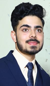 Anubhav Malik