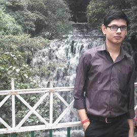 Utkarsh Agnihotri