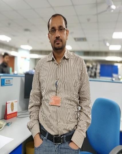 Pawan Goswami