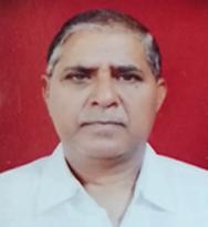 Mr. Masood Ahmad F/O Gazali Ashraf