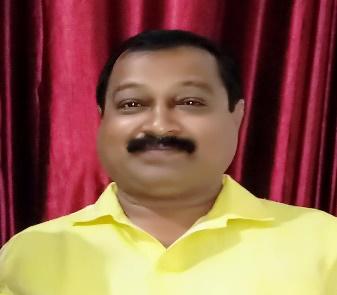 Mr. Rajeev Tyagi (F/O Ms. Keshika Tyagi)