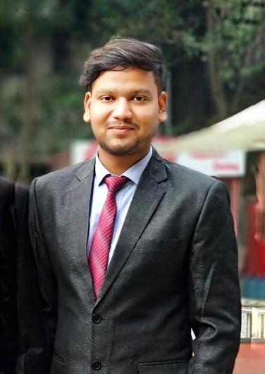 Nikhil Kumar Verma