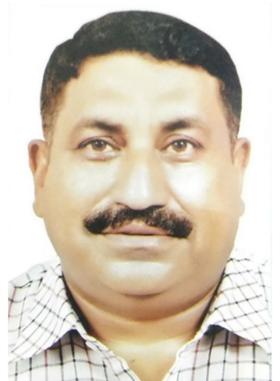 Mr. Naresh batra F/O Unnati Batra