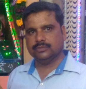 Mr. Devesh Varshney F/O Prafull Varshney