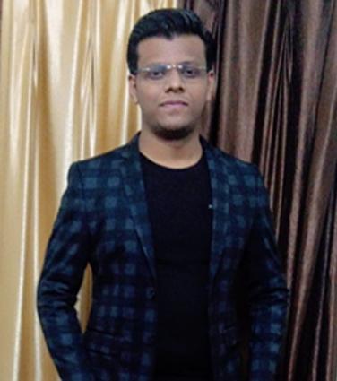 Rajat Srivastava