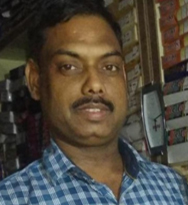 Mr.Raju Maddheshiya  F/O Ashwani Maddheshiya