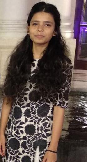 Anurika Nath